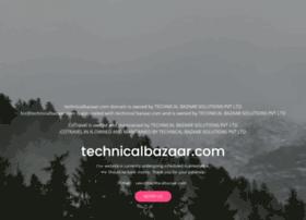 technicalbazaar.com