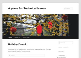 technicstoday.com