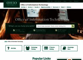 technology.ohio.edu