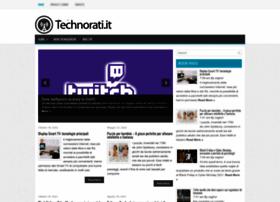 Technorati.it