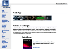 Techotopia.com