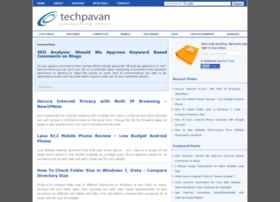 techpavan.com