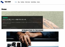 techrowe.com