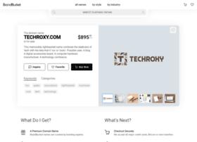 techroxy.com