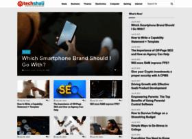 techshali.com