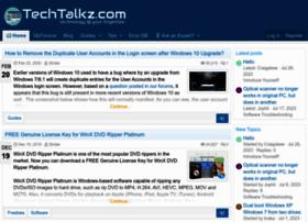 techtalkz.com