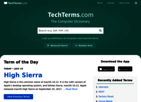 techterms.com