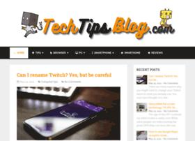techtipsblog.com