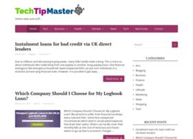 Techtipsmaster.com