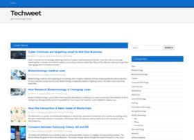 techweet.com
