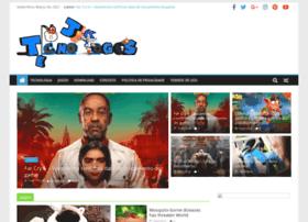 tecnojogos.com.br