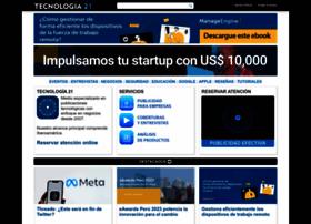 tecnologia21.com