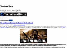tecnologiadiaria.com