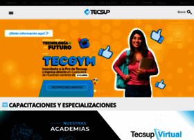 tecsup.edu.pe