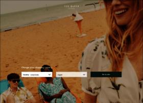 Tedbaker.com