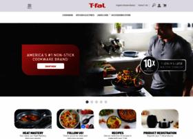 tefal.com