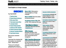 tefl.net