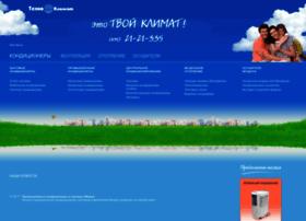 tehnoklimat.ru