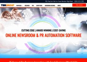 Tekgroup.com