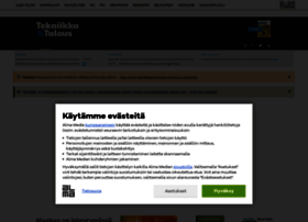 tekniikkatalous.fi