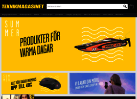 teknikmagasinet.se
