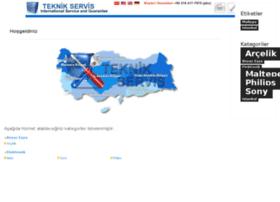teknikservis.net