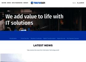 teknosergroup.com