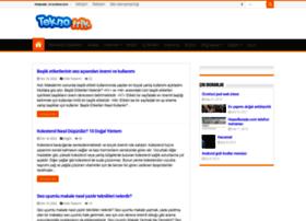 teknotrik.com