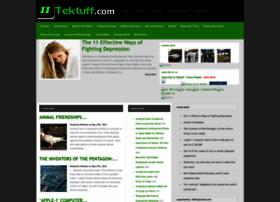 Tektuff.com