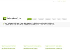 telauskunft.de
