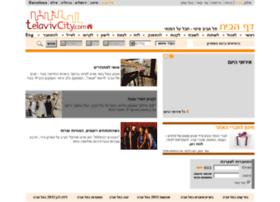 telavivcity.com