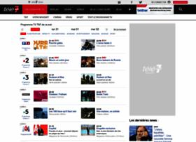tele7.fr