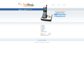 teleblend.com