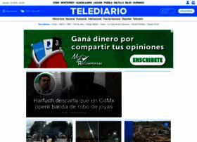 telediario.mx
