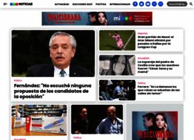 telefenoticias.com.ar