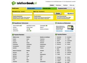 telefoonboek.nl