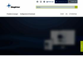 telegaertner.com