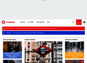 telemadrid.es