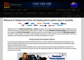 telephonesonline.com.au