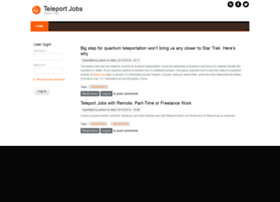 teleportjobs.com