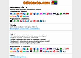 teletexto.com