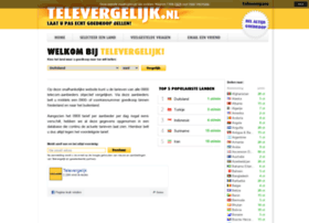 televergelijk.nl