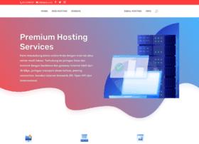 telkomhosting.com
