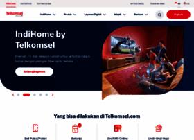 telkomsel.com