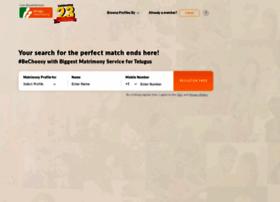 Telugumatrimony.com