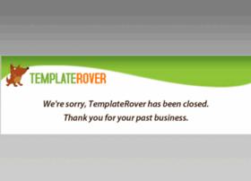 Templaterover.com
