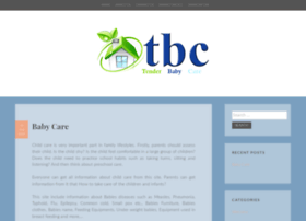 tenderbabycare.com
