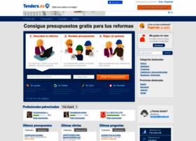 tenders.es