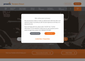 tendersdirect.co.uk