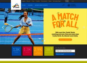 tennis.com.au